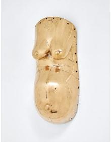 Sherrie Levine - Body Mask