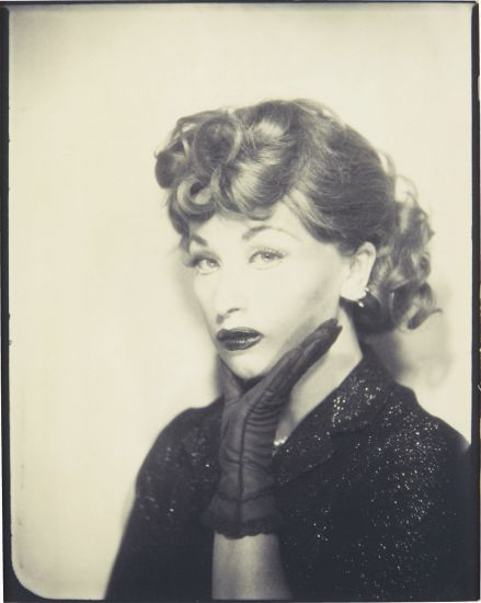 Untitled (Lucille Ball)