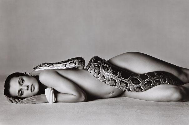 Nastassja Kinski and the Serpent, Los Angeles, California, June 14