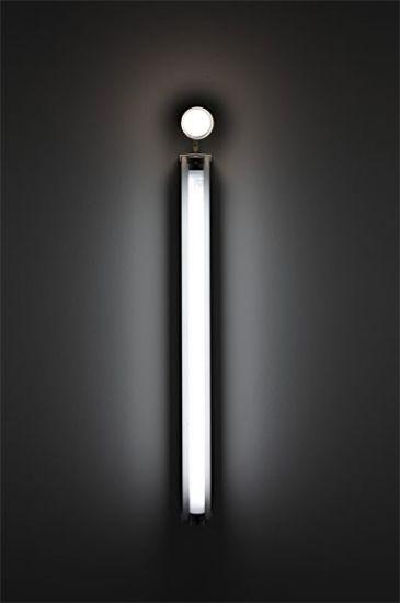 Wall light, from la Maison du Brésil, Cité Internationale Universitaire de Paris, France