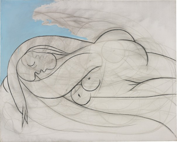 Contour Line Drawing Picasso : Phillips uk pablo picasso