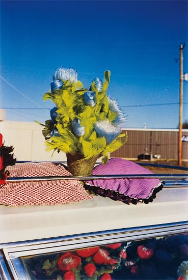 Phillips: UK040115, William Eggleston