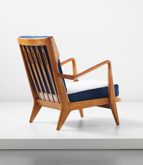 Armchair, Model No. 516