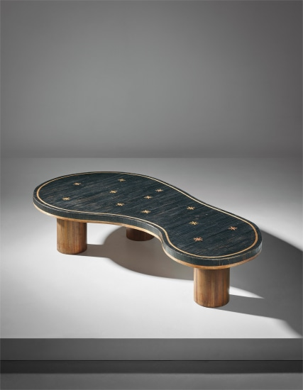 """Flaque"" low table"