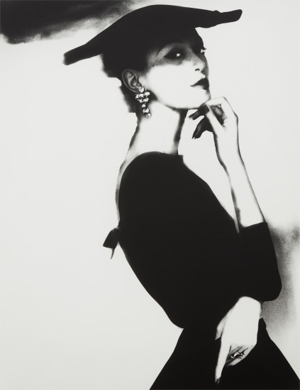 Barbara Mullen, New York, Harper's Bazaar