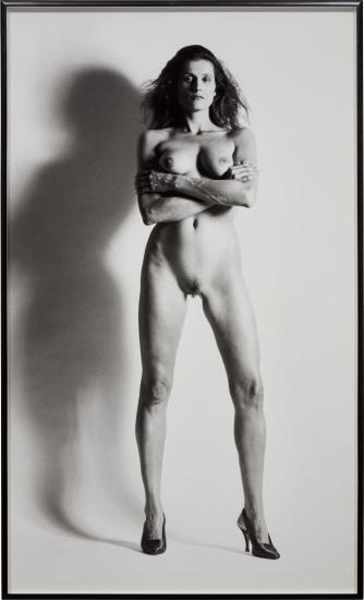 Big Nude VII, Nancy La Scala, Monte-Carlo