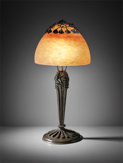 """""""Ginkgo"""" table lamp"""