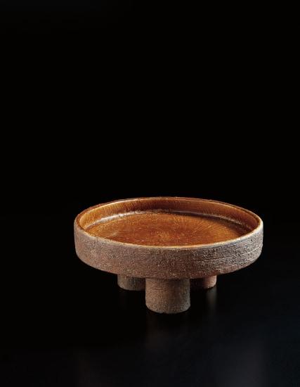 Fruit bowl, model no. 197-B