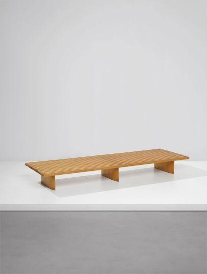 'Tokyo' bench