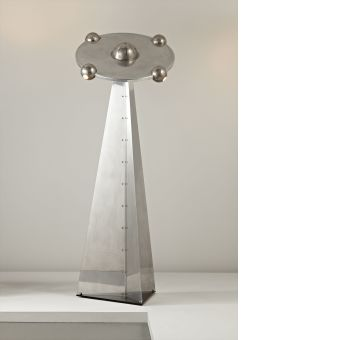 Phillips search results for floor lamp yonel lebovici monumental soucoupe floor lamp sold for 62500 design masters aloadofball Choice Image