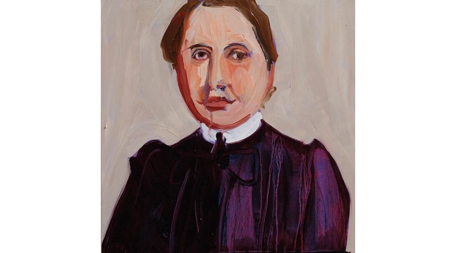 CHANTAL JOFFE Gertrude Stein, 2014