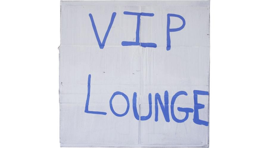 JASON OSBORNE VIP Lounge, 2014