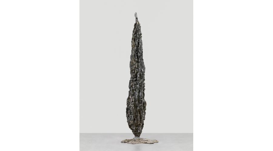 JEAN MARIE APPRIOU Cypress (Rock), 2018