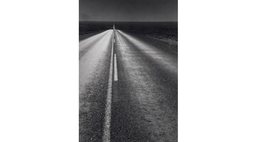 ROBERT FRANK US 285, New Mexico, 1956