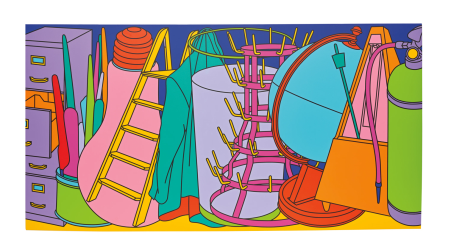 MICHAEL CRAIG-MARTINFull, 2000