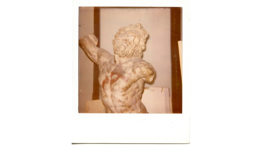 GIUSEPPE TERMINE Untitled