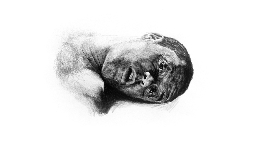 KIHLBERG HENRY Dead Actor 1