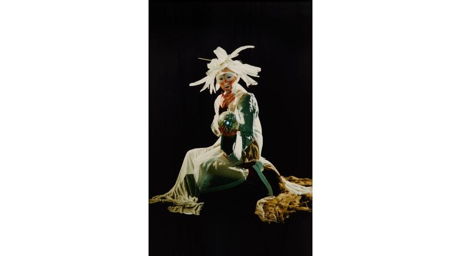 CINDY SHERMAN Untitled #296, 1994