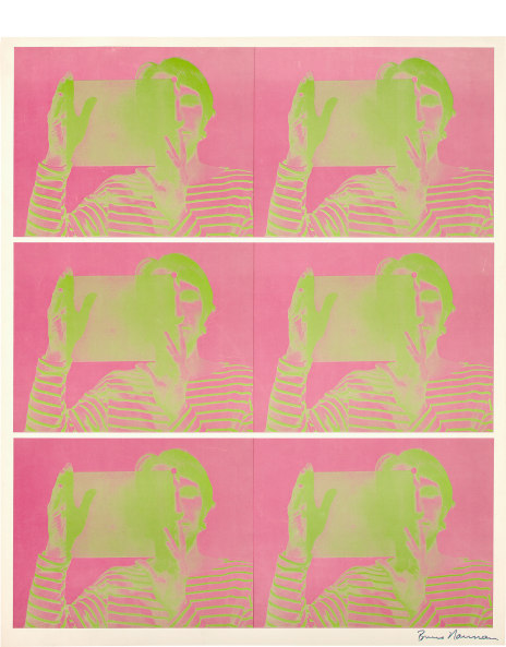 Bruce Nauman Works For Sale Upcoming Auctions Past Results