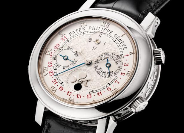 The Hong Kong Watch Auction: EIGHT