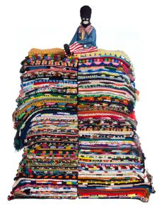 NICK CAVE King of the Hill, 2014