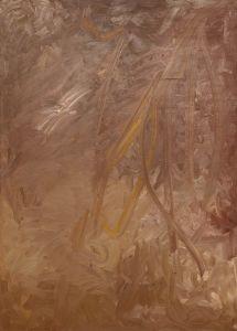 GERHARD RICHTER Ohne Titel (Selbstportrait), 1971