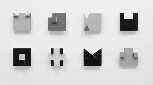 LYGIA PAPE Book of Night and Day, 1963-1976
