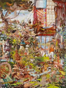 ALI BANISADR What's Yours is Mine, 2008