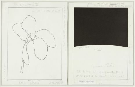 ELLSWORTH KELLY Untitled, 1987