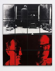 GILBERT & GEORGE Day, 1978