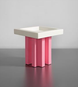 Ettore Sottsass, Jr.Large fruit stand