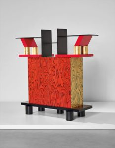 "Ettore Sottsass, Jr.""Freemont"" sideboard"