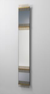 Ettore Sottsass, Jr.Large mirror