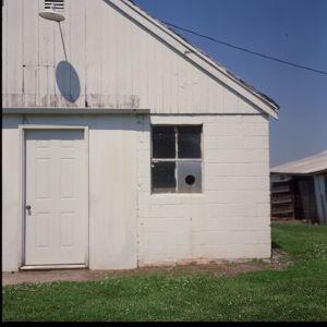 RACHEL PEART Dairy Barn 2, 2015