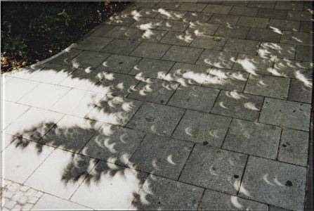 Cerith Wyn Evans11.08.99 Munich (Total Eclipse)