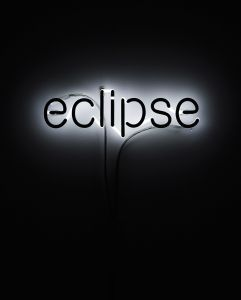 Cerith Wyn EvansEclipse