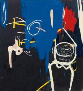 Jean-Michel BasquiatUntitled