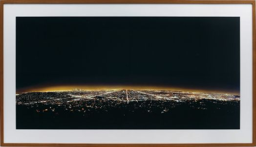 ANDREAS GURSKY Los Angeles, 1998-1999