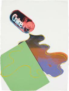 Andy WarholNew Coke