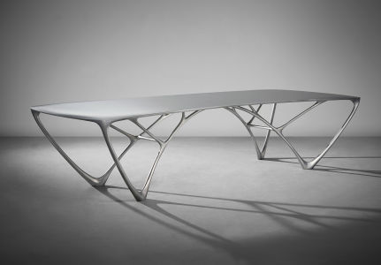 Joris LaarmanImportant 'Bridge' table