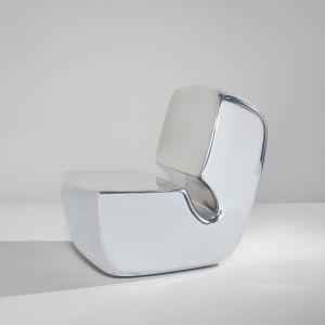 MARC NEWSON Zenith chair, 1998