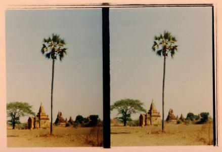 ANDY CLYDESDALE Bagan, Myanmar, 2015