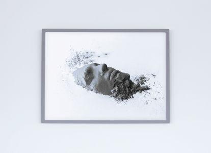 JAMES MURRAY Semblance, 2015
