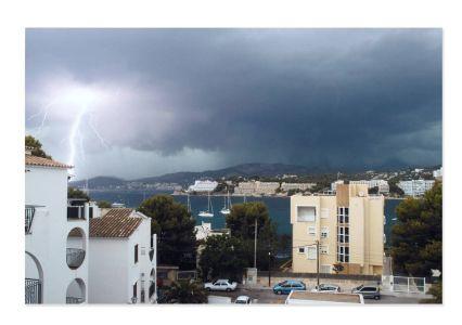 STEPHEN GILBERT Mallorca 2013 Storm, 2013