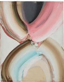 Ed Clark - Untitled