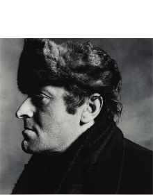 Irving Penn - Joseph Brodsky, New York, Jan. 7, 1980