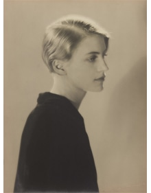 Man Ray - Lee Miller, Paris