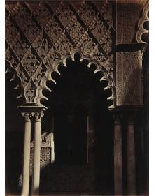 Charles Clifford - Sevilla, El Alcazar