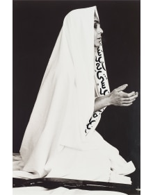 Shirin Neshat - Women of Allah