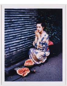 Nobuyoshi Araki - Colourscapes